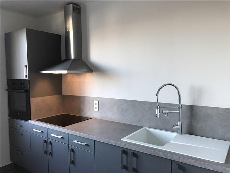Location appartement Rodez 560€ CC - Photo 1