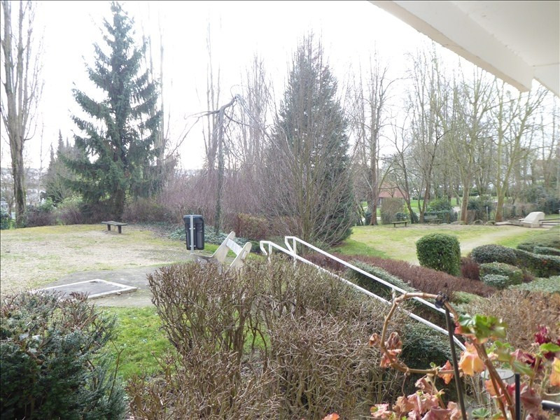 Vente appartement Gagny 189 000€ - Photo 1