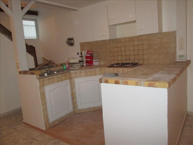 Sale apartment Pont de vaux 148000€ - Picture 1