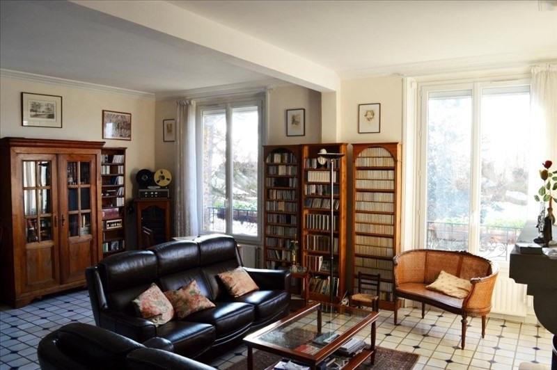 Vente maison / villa La frette sur seine 598000€ - Photo 4