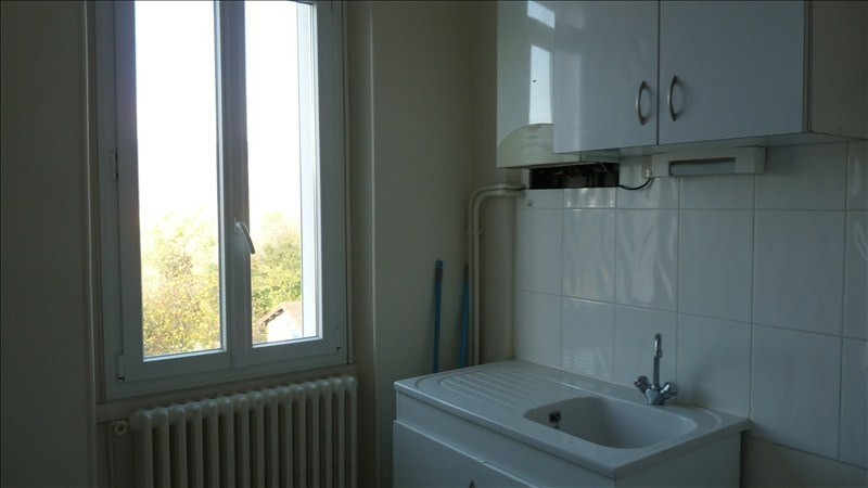 Rental apartment Valence 390€ CC - Picture 3