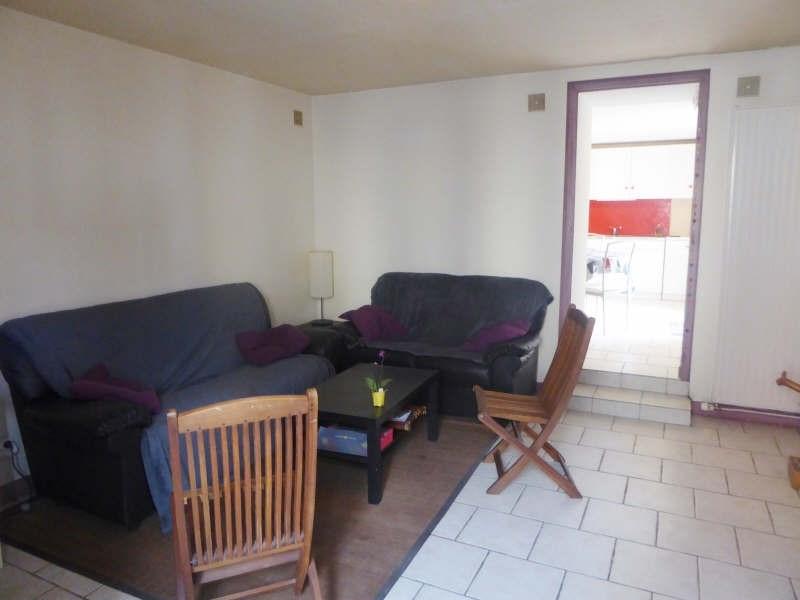 Vente maison / villa Douarnenez 149800€ - Photo 1