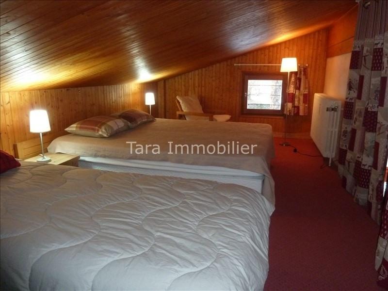 Vendita appartamento Chamonix mont blanc 370000€ - Fotografia 6