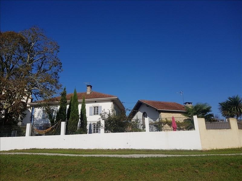 Vente de prestige maison / villa St martin de seignanx 833000€ - Photo 1