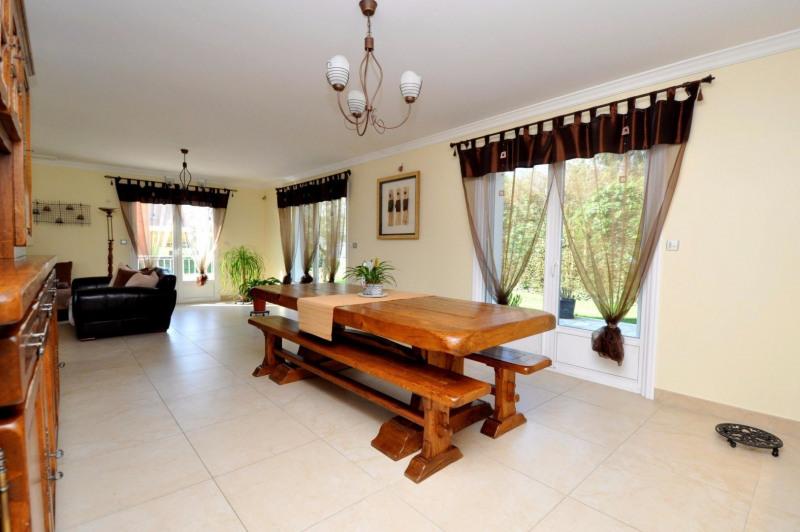 Sale house / villa Pecqueuse 635000€ - Picture 5