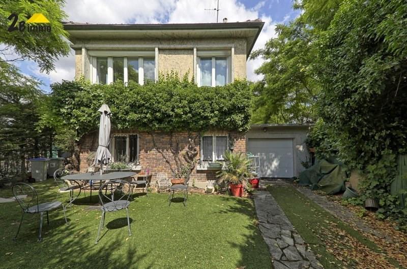 Vente maison / villa Cachan 598000€ - Photo 1