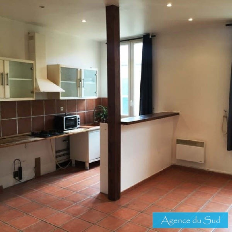 Vente appartement Cassis 293000€ - Photo 3