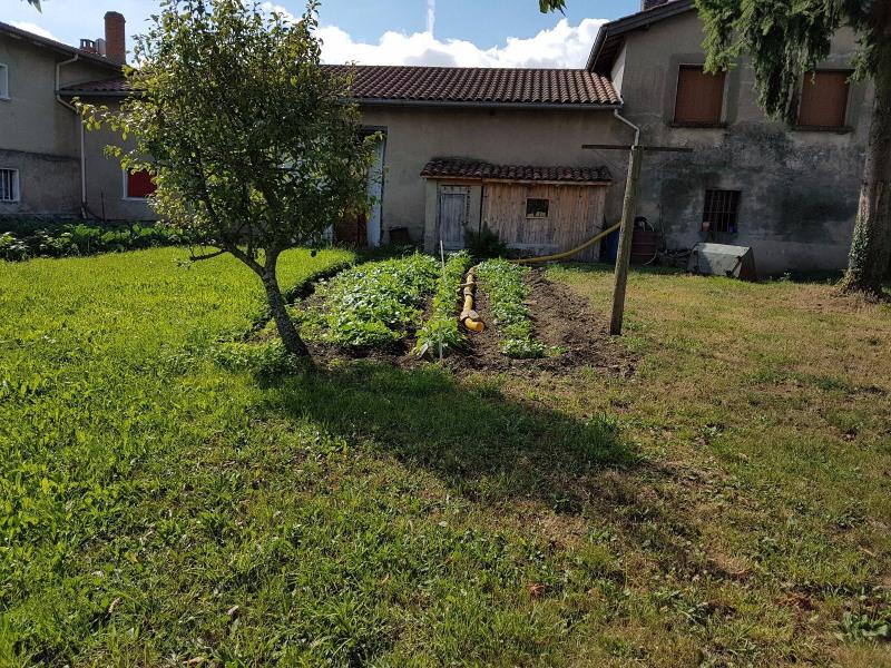 Sale house / villa Chazelles sur lyon 188000€ - Picture 2