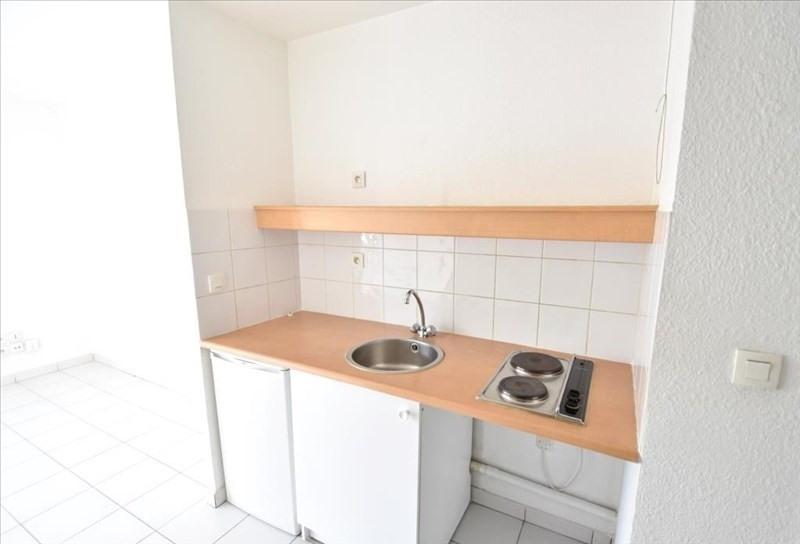 Vendita appartamento Montpellier 85000€ - Fotografia 4
