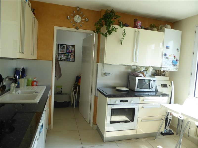 Vente appartement Villeurbanne 309000€ - Photo 4