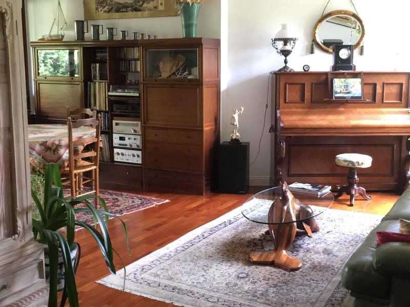 Vente appartement Le chesnay 475 000€ - Photo 3