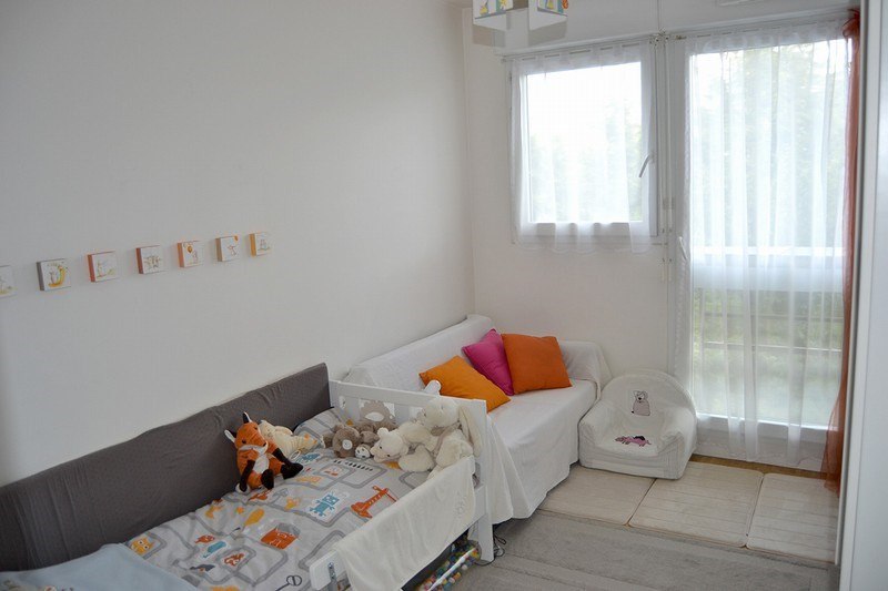 Location appartement Guyancourt 861€ CC - Photo 3