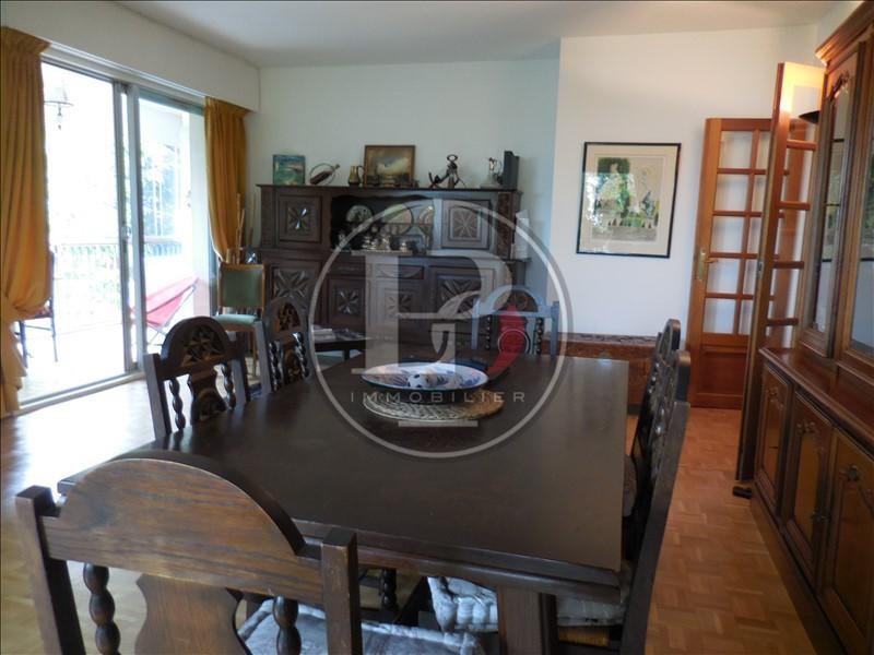 Venta  apartamento Marly le roi 539000€ - Fotografía 8
