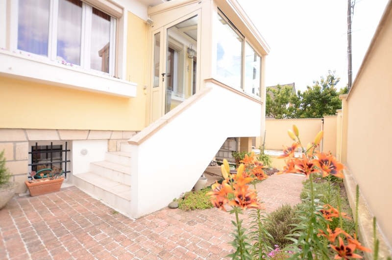 Vente maison / villa Bois d arcy 430000€ - Photo 10