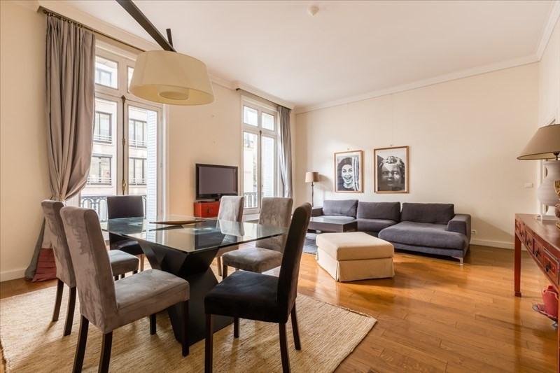 Vente de prestige appartement Paris 16ème 1505000€ - Photo 1