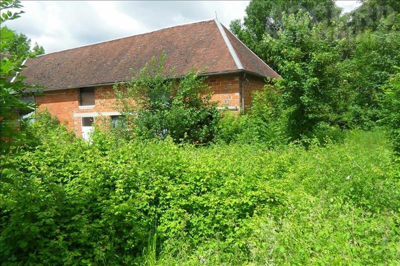 Vente maison / villa Montigny les monts 81500€ - Photo 5