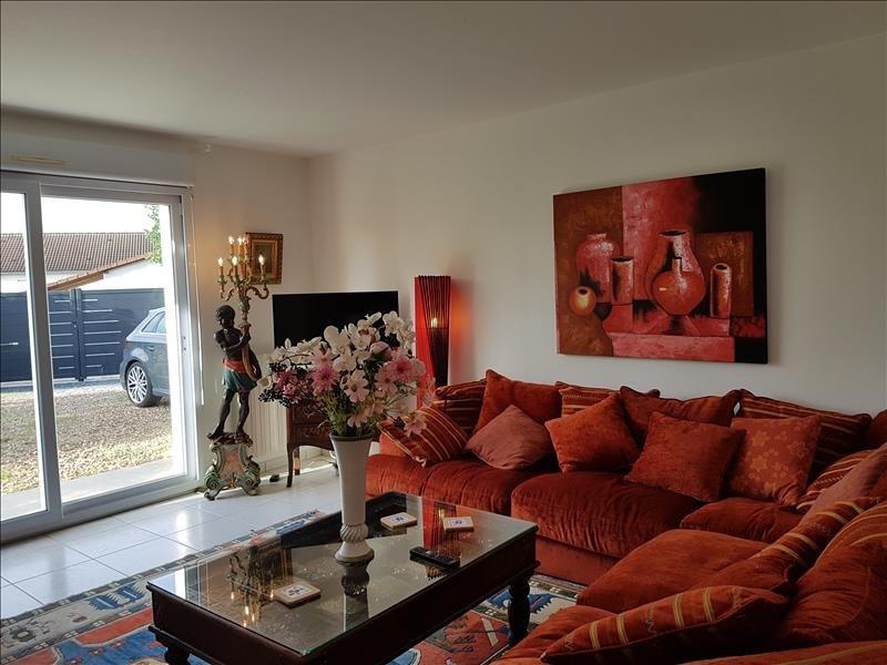 Vente maison / villa Varennes vauzelles 230000€ - Photo 1