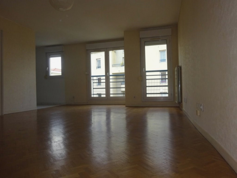Vente appartement Oullins 215 000€ - Photo 1