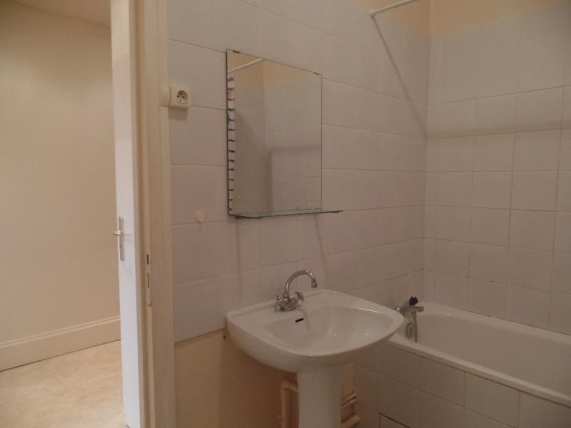 Vente appartement Lyon 3ème 163525€ - Photo 8