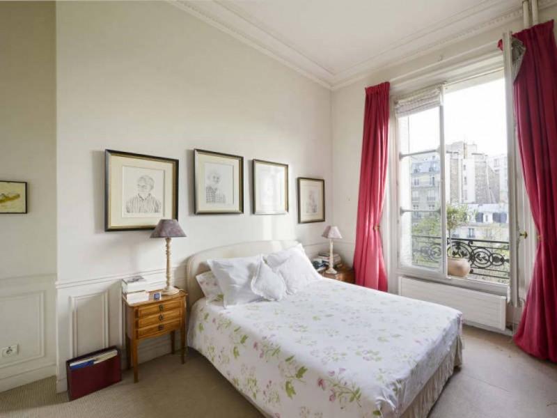 Vente de prestige appartement Paris 16ème 4900000€ - Photo 5