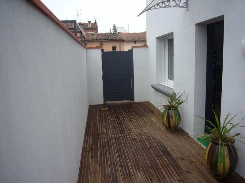 Rental apartment Toulouse 1100€ CC - Picture 9