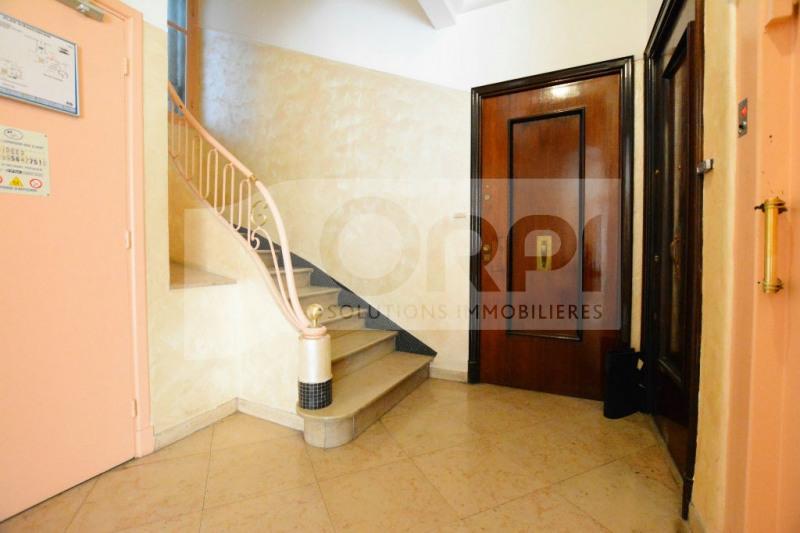 Vente appartement Nice 525000€ - Photo 14