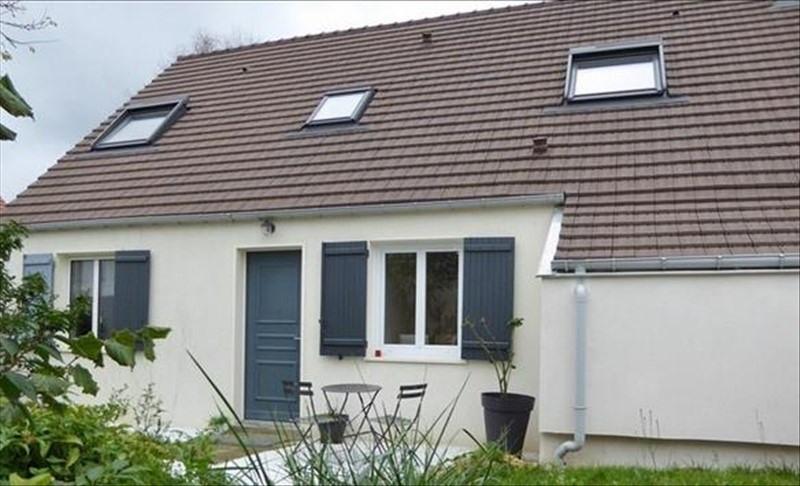 Vente maison / villa Orgeval 530000€ - Photo 1