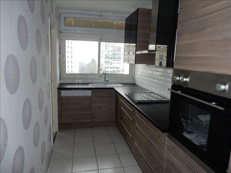 Sale apartment Le mee sur seine 129000€ - Picture 3