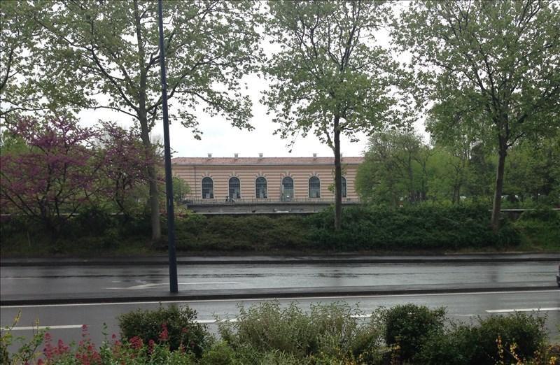 Produit d'investissement appartement Toulouse 192600€ - Photo 2