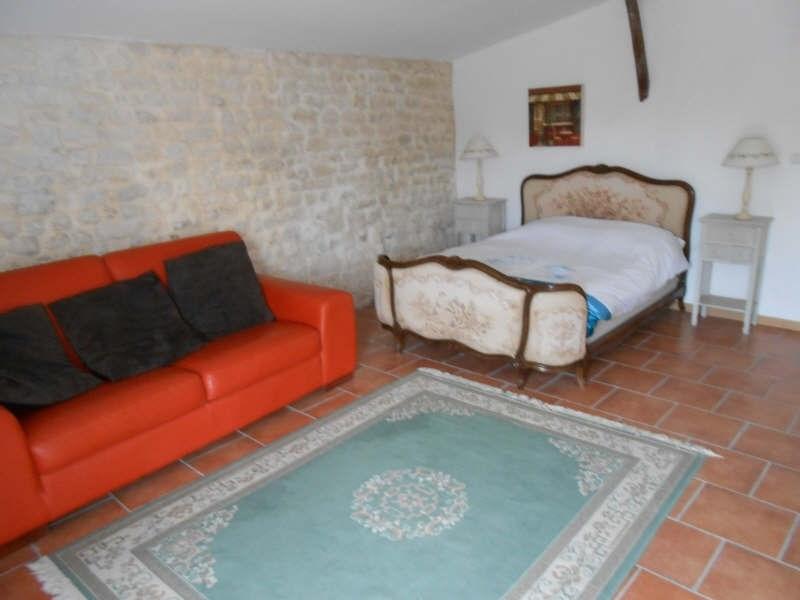 Sale house / villa Aulnay de saintonge 160000€ - Picture 6