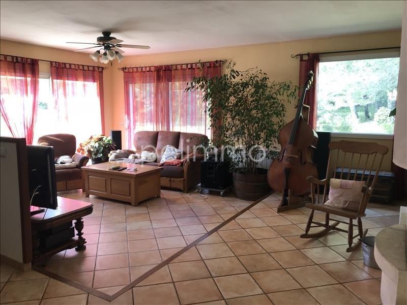 Vente de prestige maison / villa Cornillon confoux 635000€ - Photo 3