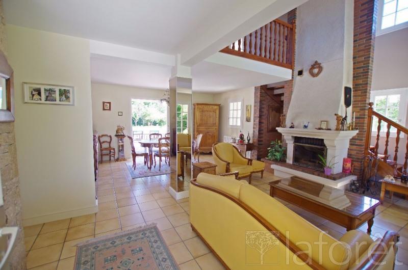 Sale house / villa Cholet 289000€ - Picture 5