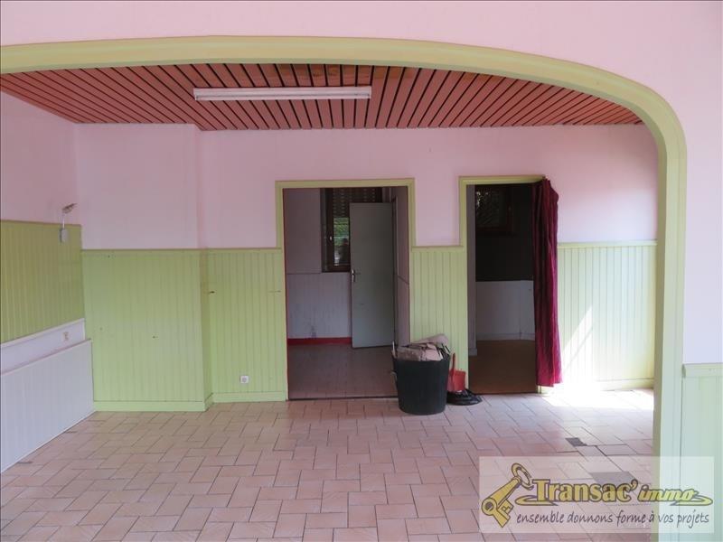 Sale building St yorre 222600€ - Picture 2