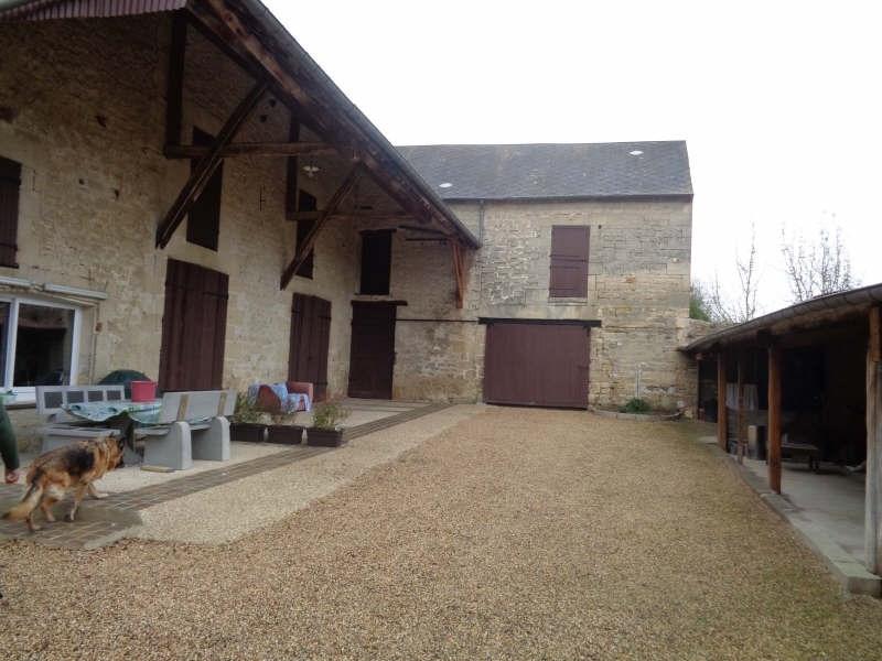 Vente maison / villa Precy sur oise 523000€ - Photo 2