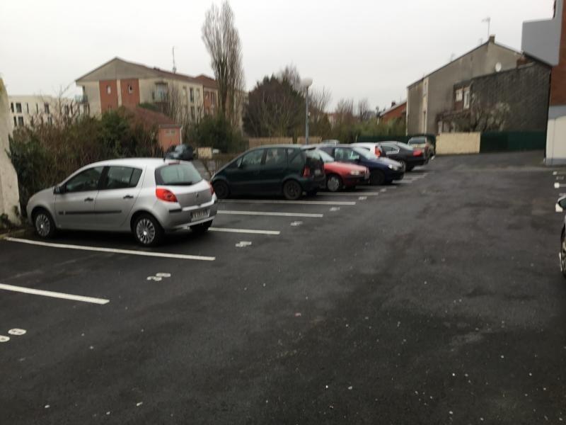 Vente appartement Arras 45000€ - Photo 4