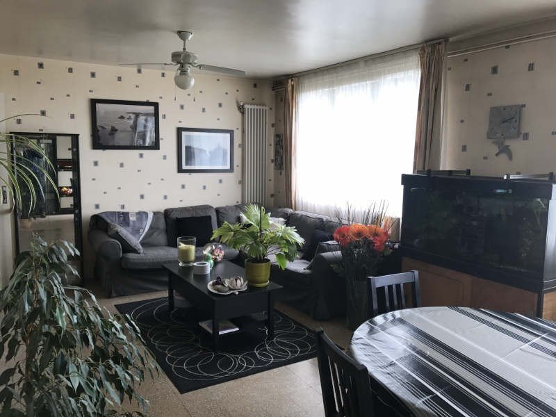 Appartement houilles