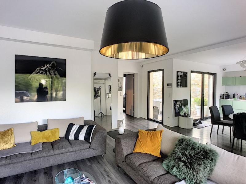 Vente maison / villa Villeneuve les avignon 515000€ - Photo 2