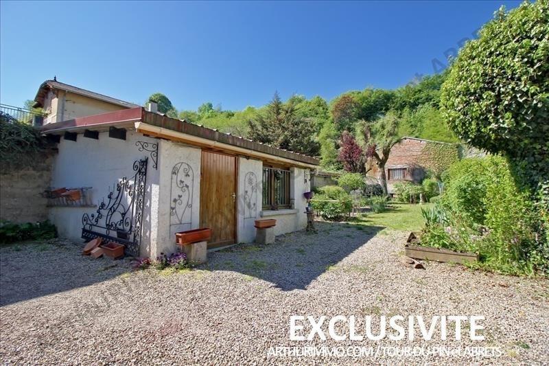 Vente maison / villa Le pont de beauvoisin 242000€ - Photo 10