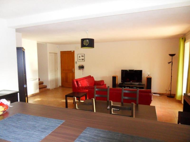 Rental house / villa Entraigues sur la sorgue 1195€ CC - Picture 17