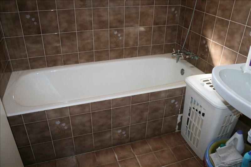 Vente maison / villa St servant 89500€ - Photo 10