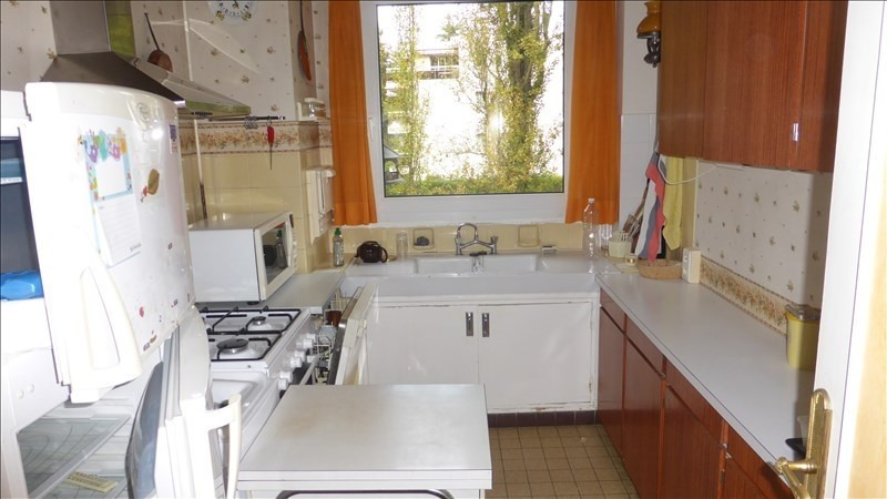 Vente appartement Vaucresson 525 000€ - Photo 5