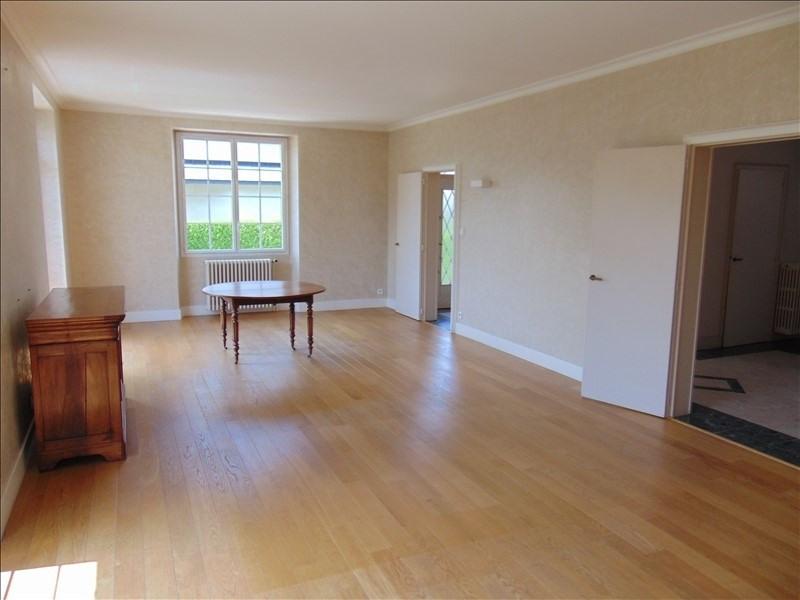 Sale house / villa Cholet 353800€ - Picture 2