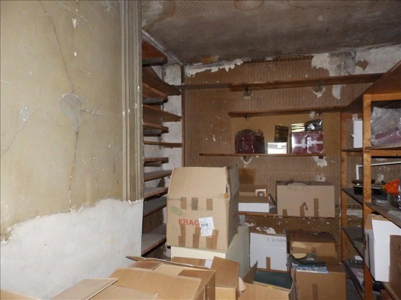 Vente immeuble Moulins 139000€ - Photo 6
