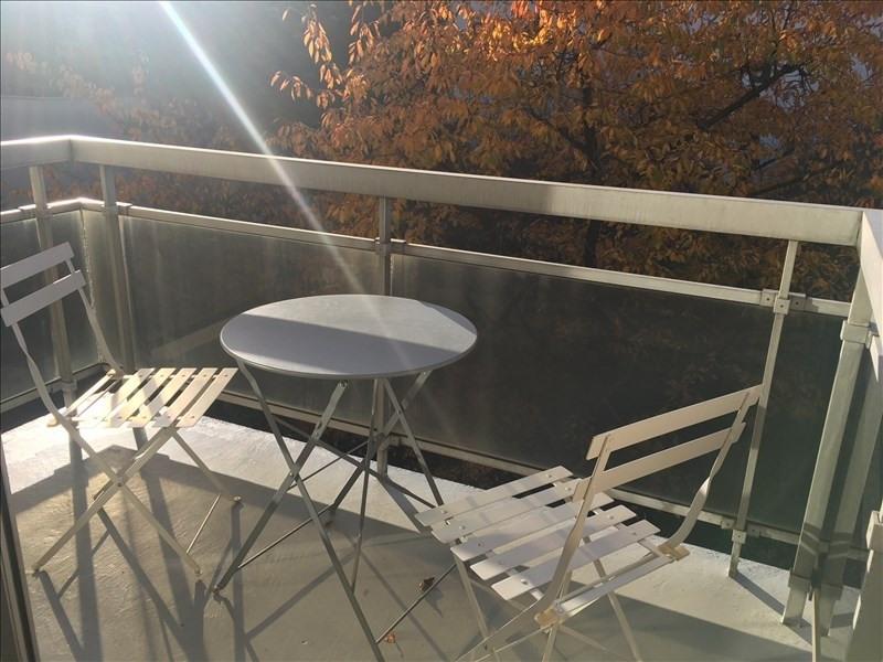 Location appartement Boulogne 930€ CC - Photo 1