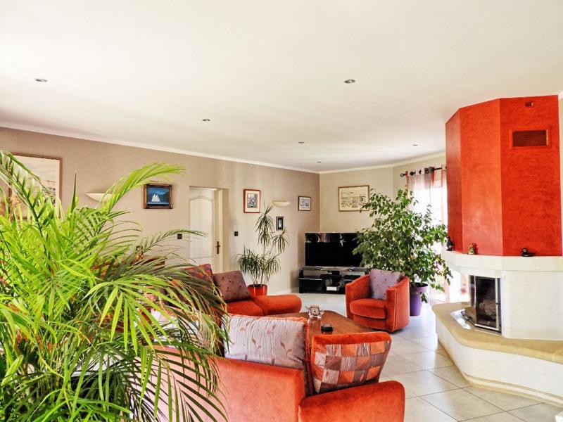Vente maison / villa Breuillet 459800€ - Photo 3