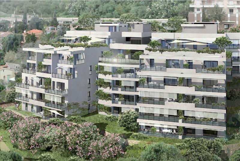 Sale apartment Beausoleil 494000€ - Picture 2