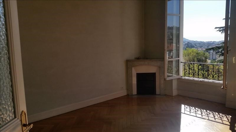 Sale apartment Nice 525000€ - Picture 8