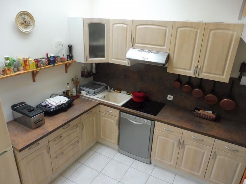 Vente maison / villa Villedieu la blouere 98800€ - Photo 3