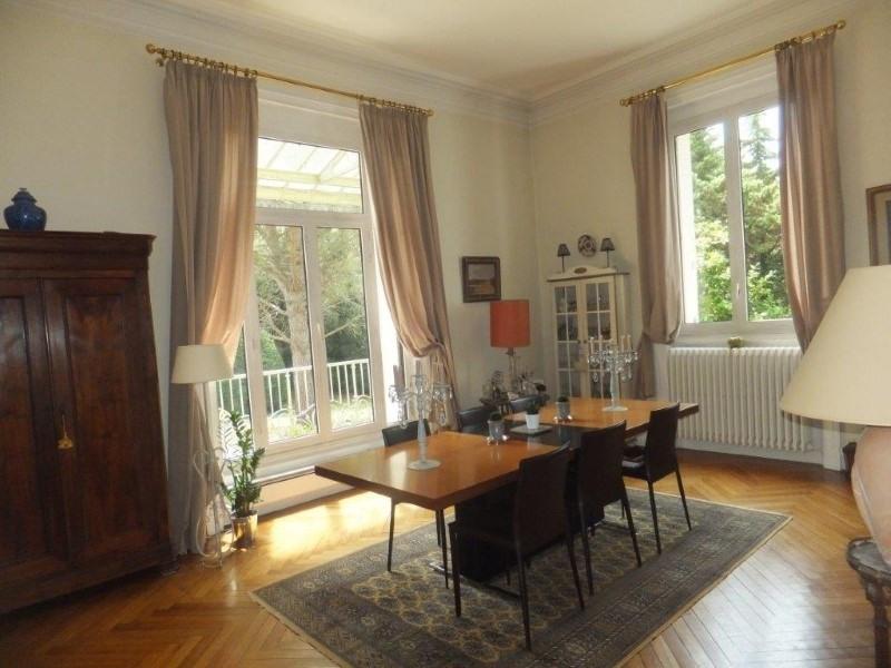 Vente de prestige maison / villa Entre angouleme et congac 679980€ - Photo 2
