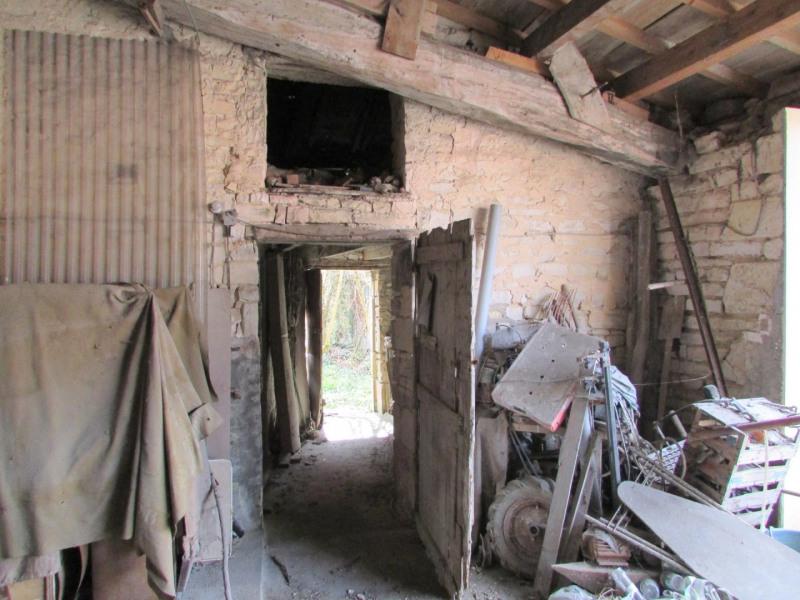 Vente maison / villa Villejesus 29000€ - Photo 8